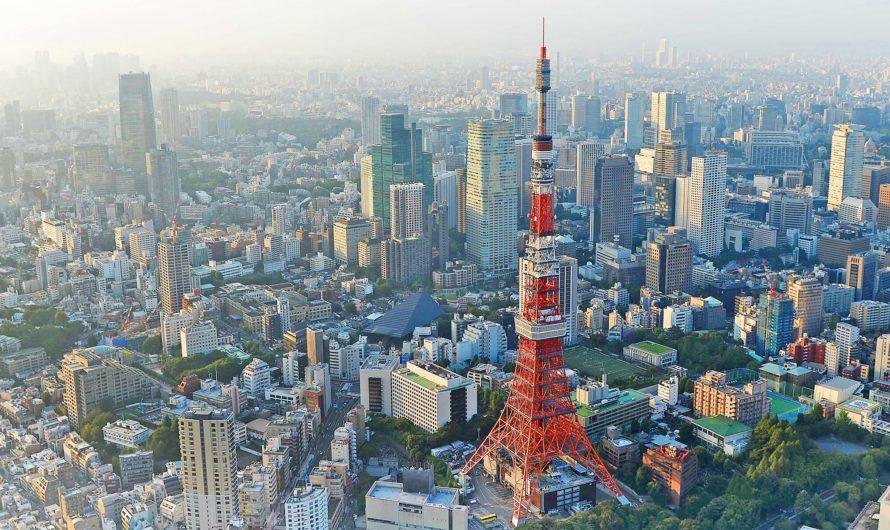 Ταξίδι σε Tokyo – Osaka – Kyoto